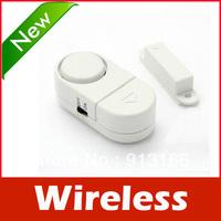 Wireless Window Door Magnetic Entry Security Alarm