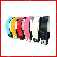 Bluetooth stereo headset for iPhone