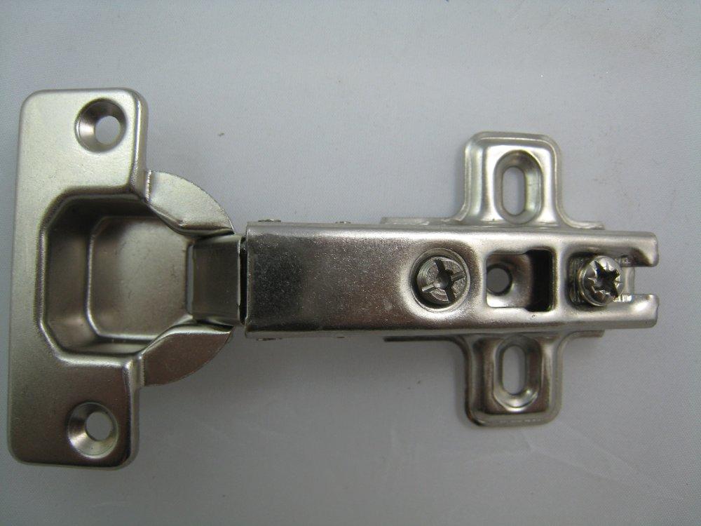 YD-252 Full overlay one way cabinet hinge(China (Mainland))
