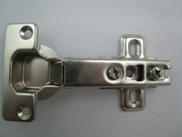 YD-252 Full overlay one way cabinet hinge