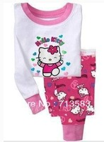New baby pajamas set Baby Pyjamas, Children Pyjamas, Children Sleepwear ,6pcs/lot