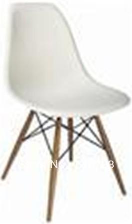 Online kopen wholesale chair wood legs uit china chair wood legs groothandel - Houten plastic stoel ...