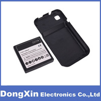 Replacement Extended Battery 3500mAh  with Back Cover for Samsung Galaxy S i9000