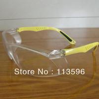 Freeshipping  Hongsheng PC Safety Glasses for Eye Protection   CJ-2