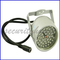 CCTV 48 IR Infrared Illuminator for security Camera Night Vision