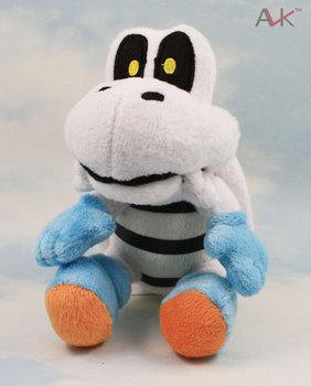Dry Bones Super Mario Brothers Plush Toys Cartoon Animal Stuffed Plush Toy Doll 20cm Free Shipping