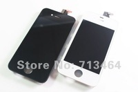 1pc Original OEM iPhone 4S 4GS Replacement LCD Touch Screen Digitizer Assembly