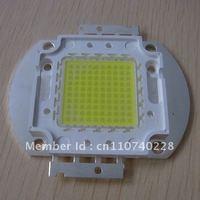 SuperBrightness 11000lm light emitting diode Oval Epistar LED chip 100W LED COB Module