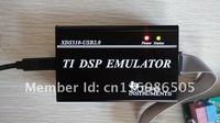 Free shipping, TI DSP Emluator XDS510 TDS510   XDS510-USB2.0, support CCS3.3,CCS4.1,support WIN7, hot sale,Sales promotion