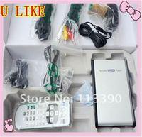 High Quality USB Full HD 1080P HDD Media Player HDMI VGA MKV H.264 SD - sample Free Shipping by DHL