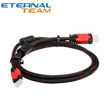 Free shipping 1.5m High Speed Mini HDMI Cable