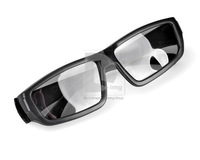 Kid Size Circular Polarized 3D Glasses for 3D movie TV  For Children  Free Shipping