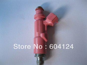 fuel injector 23250-75080