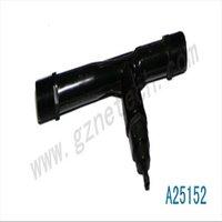 Hot sale+Ozone venturi injector PVDF 3/4'' + DHL free shipping