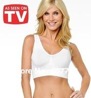 Free shipping 800pcs AHH Bra &Seamless Shaper sport Underwear Bra 6 colors