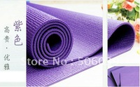 3mm yoga mats/yoga mat and backpack