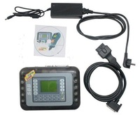 GOOD QUALITY  DHL,EMS freeshipping SBB Key Programmer V33.2, one year warranty newest version