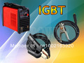 ZX7-200 with 220V of IGBT INVERTER DC WELDING MACHINE from L-POWER