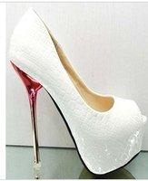 2013 Sexy Ladies Stiletto wedding heels Open toe heels  Party Platform Pumps High Heels Pumps  EUR size34-43  8192o