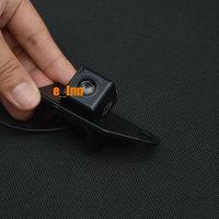 For Mitsubishi ASX Car Rear view camera Reverse camera Backup parking camera with 170 degree view angle waterproof