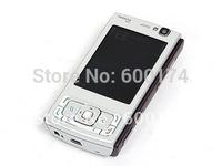 Nokia N95   HOT cheap phone unlocked originaSymbian SmartPhone GPS WIFI  5MPcamera refurbished  mobile phones
