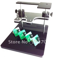 Free shipping! original New arrivals: BDM FRAME with Adapters Set fit for BDM100 programmer/ CMD