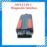 Original MVCI TOYOTA TIS+HON-DA HDS+VOLVO DICE Consult Tool Automobiles Diagnostic Tool