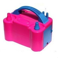 Electric Air Balloon Pump inflator 220V Balloon Inflator Party and Festival Products