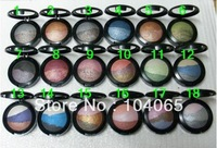 Free  Shipping!New Makeup Professional Mineralize Eye shadow 2.2g (3pcs/lot)