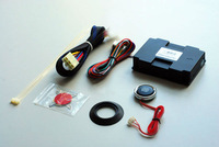 Hong Kong Post free shipping, Keyless Starter, Push Button Engine Start, Compatible with original remote KG002E