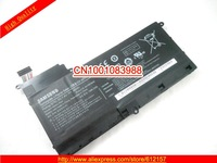 Original Laptop Battery  For  SAMSUNG  AA-PBYN8AB       7.4V   45WH