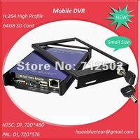 Police car DVR+WIFI Module