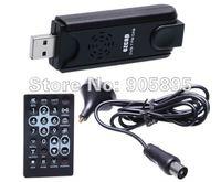 EZCAP EzTV-668 with RTL2832U / FC0013 SDR DVB-T Digital TV USB 2.0 Dongle Free shipping