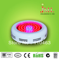 free shipping led plant grow light 90W UFO LED 90W 90 Watts UFO Triband R+B+O 7:1:1 Plant Grow Light 630nm 460nm 610nm