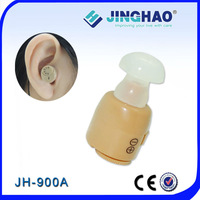 ITE cheap price mini hearing aids in China (JH-900A)