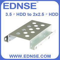 HDD bracket 3.5HDD to 2*2.5HDD