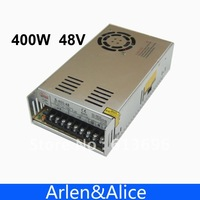 400W 48V 8.3A Single Output Switching power supply for LED Strip light AC to DC LED Driver