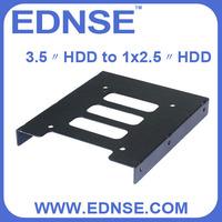 3.5HDD to 1 2.5HDD HDD bracket
