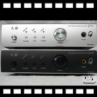 NEW EDITION ZERO 24/192KHz DAC,HEAD AMP,OPA2604 Black