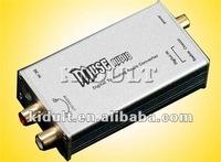 Digital Analog Audio Converter Coaxial Muse DAC 24bit/ 192Khz Toslink Optical Fibre