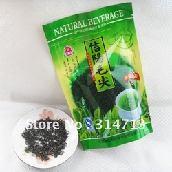 Wholesale (3bag/lot) Top grade Xinyang Maojian Premium green tea 100g(China (Mainland))