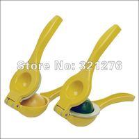 lemon juicer lemon squeezer small size  eco-friendly fruit squeezer fruit press bulk and retail both welcomed