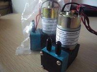 Pressure pump Air  pump for outdoor large format printer  big   pump 7W
