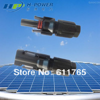 MC4 solar connector,TUV approved