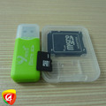 2GB 4GB 8GB 16GB MicroSD Micro SD HC Transflash TF CARD+ Free adapter