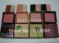 Free Shipping New Makeup 4 Colors Blush(4pcs/lot)