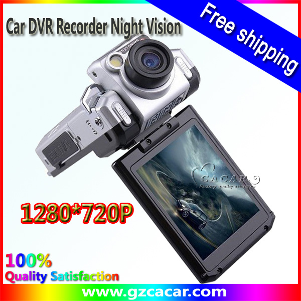 Top quality!!!Hot selling!!! 2.5&quot; TFT LCD 4X digital zoom and HD 1080P car recording device with night vision HDMI H.264(China (Mainland))