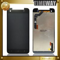 FULL LCD Digitizer Display + Touch Screen + Free tools for ACER A1 LIQUID S100 with toolds