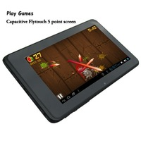 2012 best selling 7 inch capacitive flytouc5 VIA 8850 tablet pc cortex A9 1.2 ghz android 4.0 WIFI HDMI China post free shipping