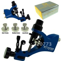 Professional Rotary tattoo machine Blue Stigma Bizarre V2 high quality hot sale